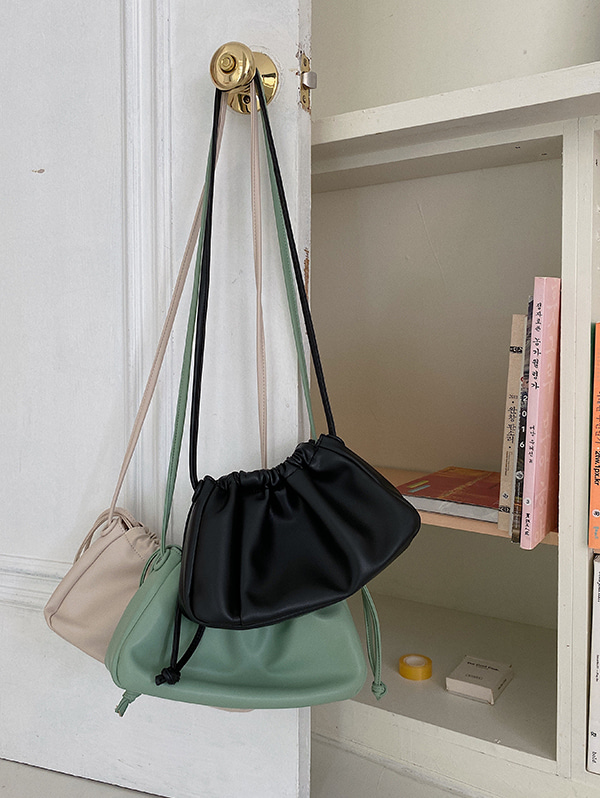마일드 bag - 3color